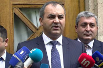 Former serviceman charged with treachery and spying – Armenian prosecutor general
