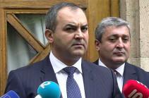 Прокуратура не согласна с преимущественным большинством решений суда по инцидентам в Сюнике – Артур Давтян
