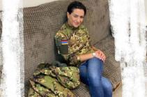 Следственный комитет начал расследование по факту нахождения Анны Акопян в командном пункте – «ФастИнфо»