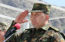 Ղրղզստանի նախագահն Անվտանգության խորհրդի քարտուղար է նշանակել