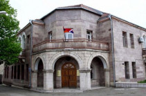 У нас еще будут новые победы – МИД Нагорного Карабаха