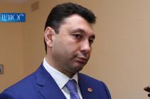 ՀՀԿ-«Հայրենիք» դաշինքի ընտրացուցակի վերաբերյալ դեռ որոշում չկա. Շարմազանով (Տեսանյութ)