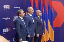 These authorities recorded growth only in poverty and number of graves – Armenia's second president