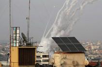 В Израиле заявили о шести пострадавших в результате ракетного обстрела