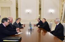 Лавров: Баку и Ереван могут улучшить отношения транспортным хабом в Закавказье