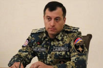 Ex-deputy director of Artsakh State Emergency Service joins Reviving Armenia party