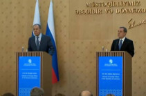 Баку готов к нормализации отношений с Ереваном - МИД Азербайджана