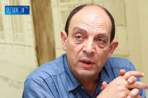 Парламент распущен в силу заговора – Аветик Ишханян