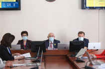 The form of ballot in snap parliamentary elections in Armenia to change