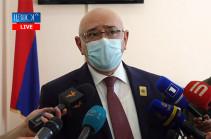 Предвыборная агитация в Армении продлится 12 дней