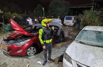 Israel declares emergency in Lod as unrest spreads