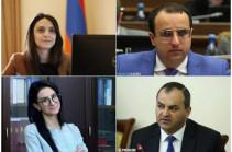 «Голос Армении»: Свора неприкасаемых