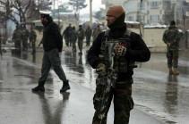 В Афганистане прогремел взрыв в мечети, есть погибшие