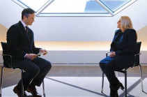 Ամերիաբանկը շատ փորձառու գործընկեր է. Ավստրիական զարգացման բանկի գործադիր խորհրդի անդամ Սաբինե Գաբեր (Տեսանյութ)
