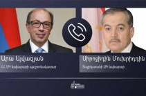 Действующий председатель СКБ ОДКБ отдал распоряжения в связи с событиями в Сюнике