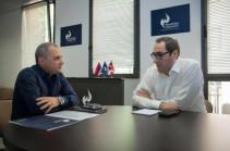 «Մենք անպայման հաղթելու ենք». Քաղաքագետ Հայկ Խալաթյանը «Հայաստան» դաշինքով կմասնակցի ընտրություններին