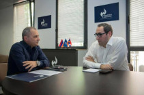 Политолог Айк Халатян в составе блока «Армения» будет участвовать в парламентских выборах