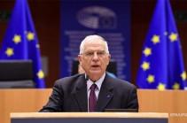 ЕС призывает Армению и Азербайджан к максимальной сдержанности на границе