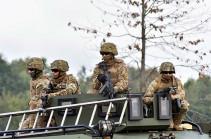 Ուկրաինայում կստեղծվի զորքերի նոր տեսակ