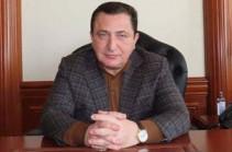 Давид Галстян (Патрон Даво) освобожден