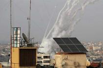 В Ашдоде ракета из сектора Газа попала в дом, есть пострадавшие