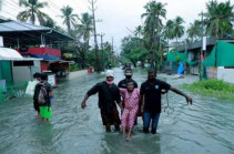 Cyclone Tauktae: Covid-battered India braces for landfall