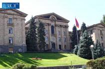Ընդգծվել է Հայաստանի և, ըստ այդմ, ՀԱՊԿ պատասխանատվության տարածքի նկատմամբ ոտնձգության անթույլատրելիությունը. ԱԺ և ՌԴ պետդումայի նախագահները հանդիպել են