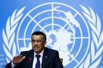 ԱՀԿ ղեկավարը գնահատել է COVID-19 պատվաստանյութն այլ երկրներին հատկացնելու վերաբերյալ ԱՄՆ որոշումը