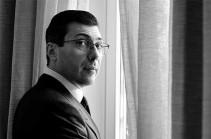 Микаэл Минасян: Слава Республике Армения, которая была и может возродиться!