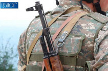 Conflict occurred between Armenian, Azerbaijani servicemen in Vardenis, settled immediately - Armenia MOD