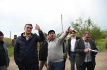 Азербайджанские военные стреляют, угрожают убить или взять в плен жителей приграничных сел – омбудсмен Армении представил итоги визита в Сюник и Гегаркуник