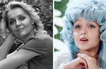Մահացել է Մալվինային մարմնավորած դերասանուհի Տատյանա Պրոցենկոն