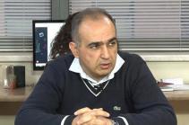 Մահացել է լրագրող Արա Մարտիրոսյանը