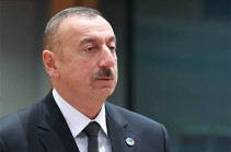 Karabakh conflict is over, time to think about future has come – Aliyev