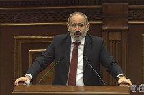 Pashinyan says mass brawls occurred between Armenian, Azeri soldiers along whole border line
