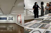 Գեղագիտության ազգային կենտրոնի թանգարանում կներկայացվի գեղարվեստական տպագրության լեհ արվեստագետների «Այլազանություն» լայնածավալ ցուցահանդեսը