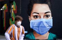 ԱՀԿ. Առնվազն 115 հազար բուժաշխատող է մահացել կորոնավիրուսի պատճառով
