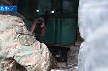 Ժամկետային զինծառայող Մկրտիչ Հովհաննիսյանը զորամասի շարահրապարակում կրակոց է արձակել գլխի շրջանում. մահվան դեպքով հարուցվել է քրգործ