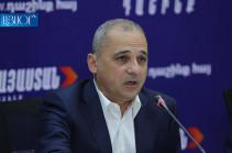 Syunik ex-governor says Azeri forces expanded in Syunik, authorities lose control