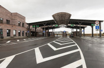 ՀՀ քաղաքացիները հունիսի 1-ին ցամաքային սահմանով կկարողանան այցելել Վրաստան