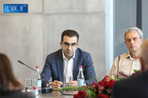 Armenia's positive indexes of 2019 have nothing to do with economic policy carried out by this government – ex-deputy economy minister