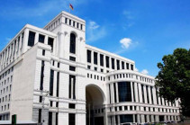 Армения имеет право предпринять необходимые шаги для защиты своего суверенитета и территориальной целостности - МИД