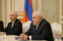 Existence of Iran-Nakhichevan-Armenia railway may be very effective for the two countries - Iran's FM