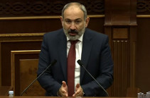 No need of declaring martial law – Pashinyan