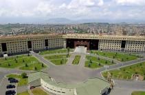 ՊՆ–ն հրապարակել է ադրբեջանցիների կողմից գերեվարված հայ զինծառայողների անունները. նրանք պայմանագրայիններ են