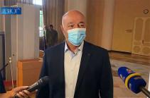 Губернатор Сюника попросил адресовать армии вопрос: «Есть ли приказ не брать в плен азербайджанцев?»