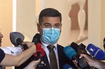Situation in Armenia's Gegharkunik province tense – governor