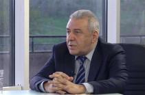 Глава Минобороны Армении отбыл в Москву