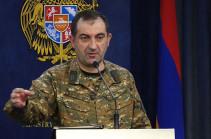 Российские коллеги сообщили, что в Баку обсуждается вопрос о возвращении пленных – Эдуард Асрян