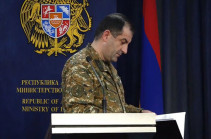 In created conditions no guarantees can be given that incidents will not occur – Armenia military official